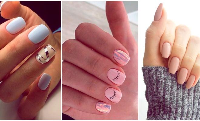 ¿Por qué se te quiebran las uñas todo el tiempo?