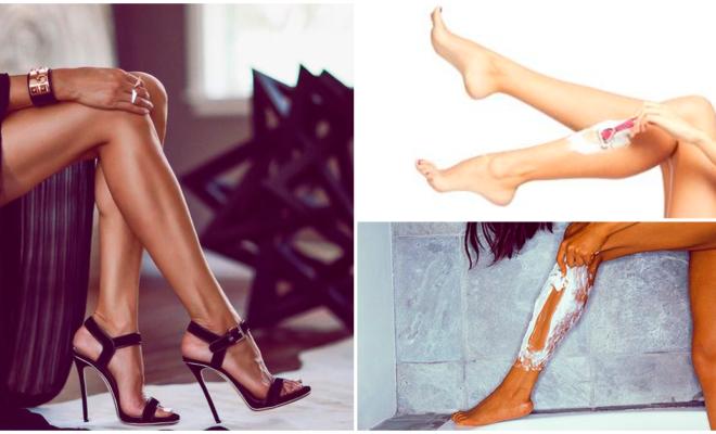 Lo que debes hacer antes y después de la depilación para tener una piel suave