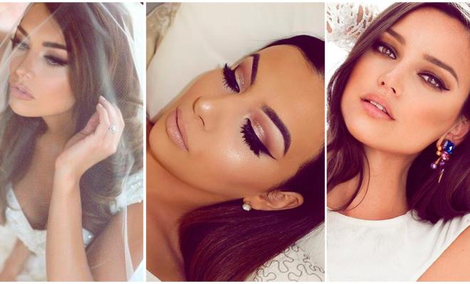 Makeup para el día de tu boda a prueba de imprevistos
