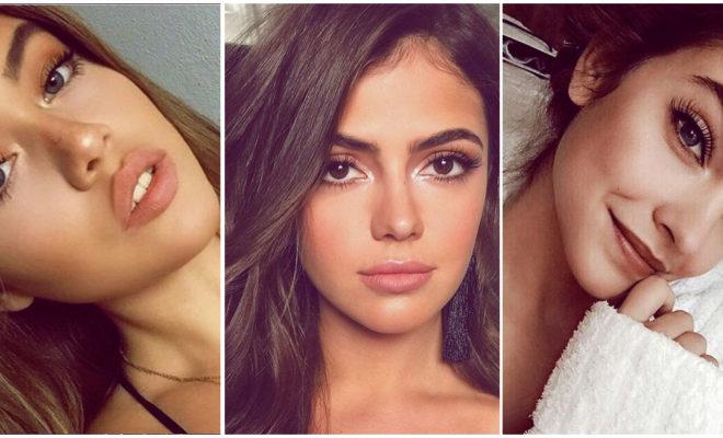 Estilos de makeup para chicas discretas