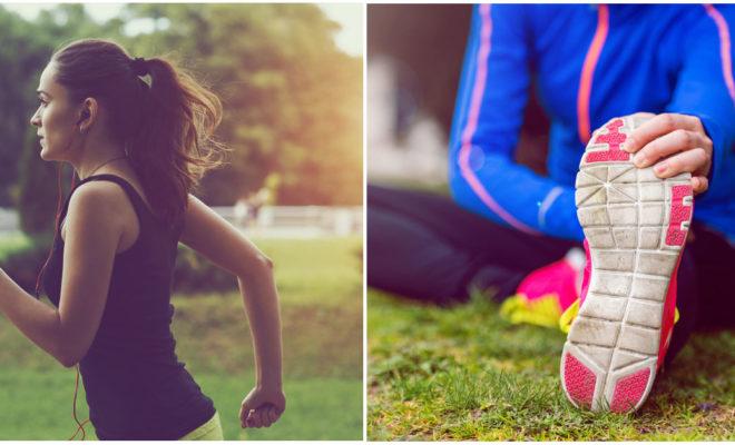 Estos son los beneficios físicos y psicológicos de correr carreras