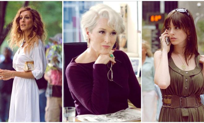 Mujeres de película con mucho estilo que debes copiar
