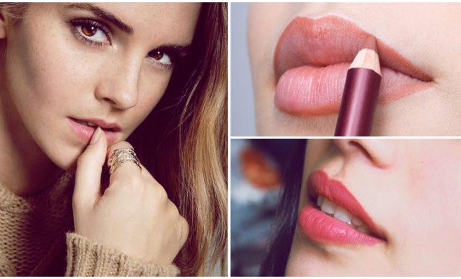 Tips para chicas con labios muy delgados