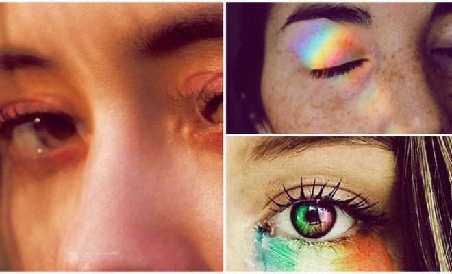 ¡Mejora la salud de tus ojos con estos consejos!