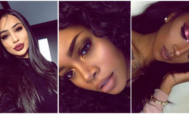 5 errores que cometen las mujeres morenas al maquillarse