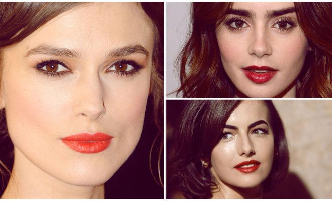 Bushy brows, la nueva tendencia de cejas que te encantará probar