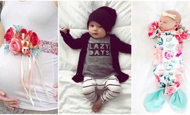 Nombres de bebés con excelentes diminutivos