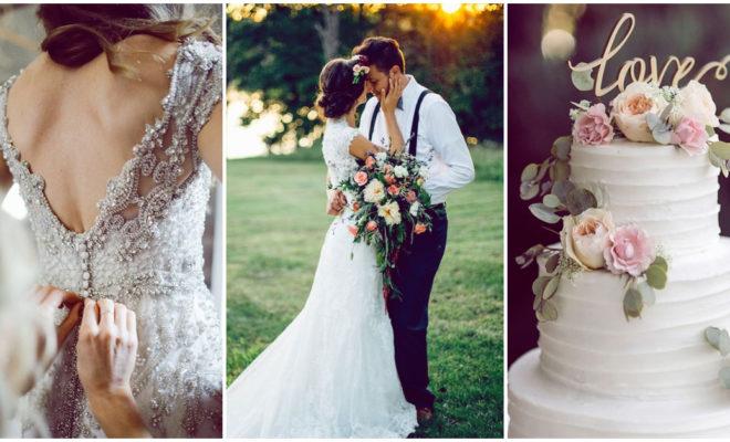 Paso a paso, cómo organizar tu boda sin morir en el intento