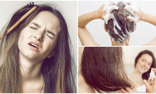 Recupera tu cabello de todo el daño que le has causado, ¡en una semana!