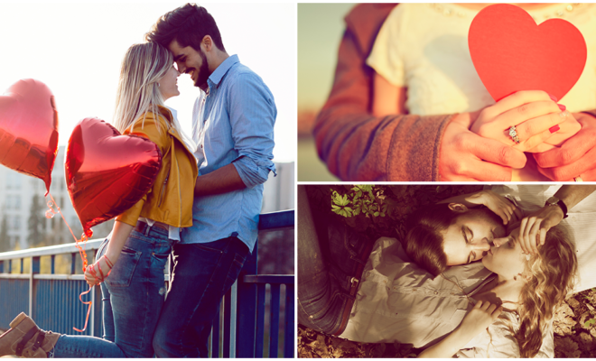 El amor y el respeto son lo más importante en toda relación