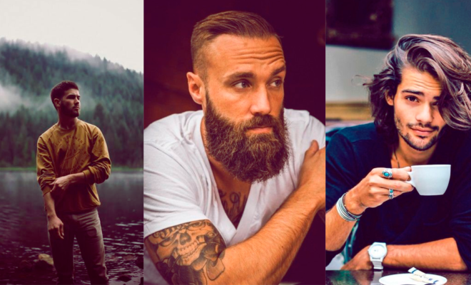 Los tratamientos preferidos por los hombres para estar guapos