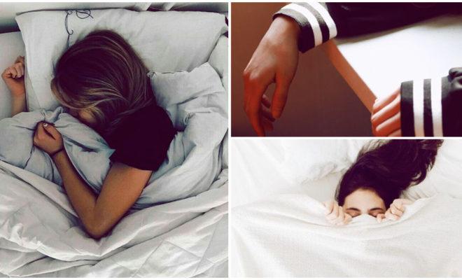 Cosas que solo entienden las personas que viven con sueño