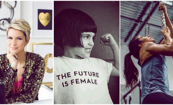 6 cosas que hacen las mujeres productivas