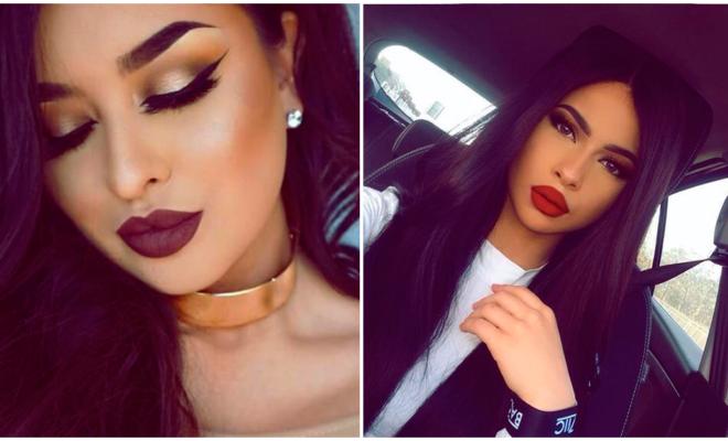 Makeups de noche que puedes hacer super rápido