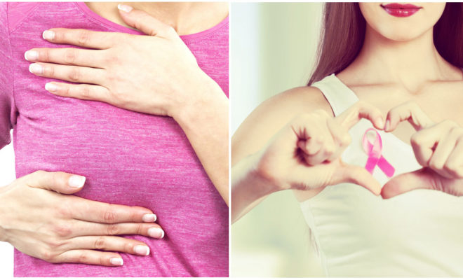Datos que debes conocer acerca del cáncer de mama