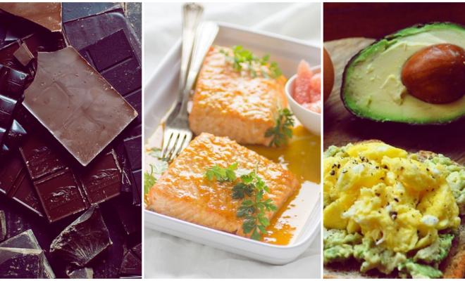 Alimentos que debes incluir en tu dieta porque te nutren y protegen