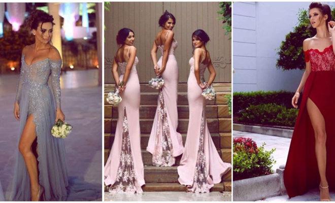 Reglas de estilo para ser la más guapa en una boda