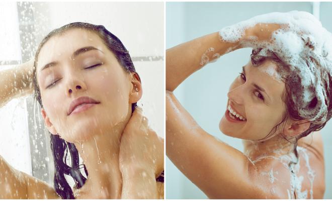 Por qué no es bueno que laves tu cabello a diario