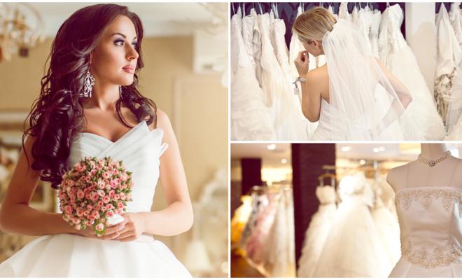 Cuánto tiempo antes de casarte tienes que buscar tu vestido de novia