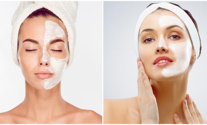 DIY magnífica mascarilla para decirle adiós al acné y a la flacidez