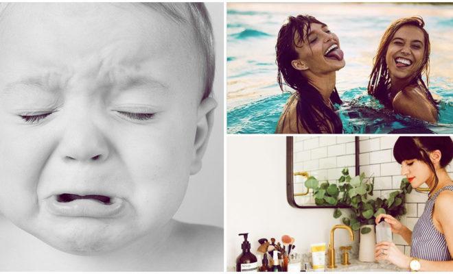 Estas son las cosas que debes hacer antes de convertirte en mamá