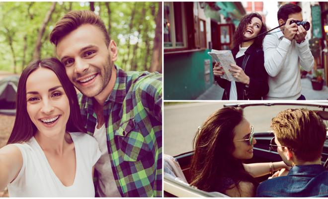 Mitos y realidades que debes conocer si quieres viajar en pareja