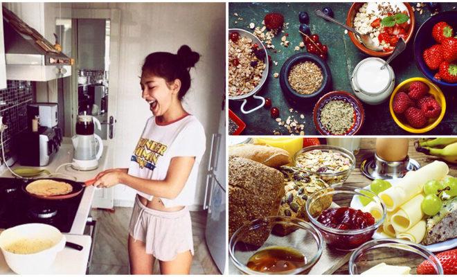 Tips para aprovechar mejor tu desayuno