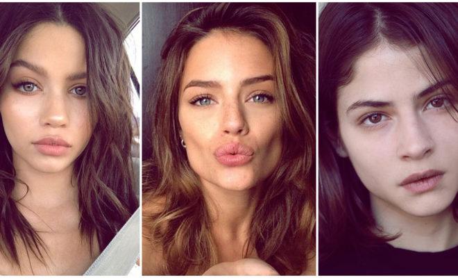 Cómo verte más bonita sin tanto maquillaje