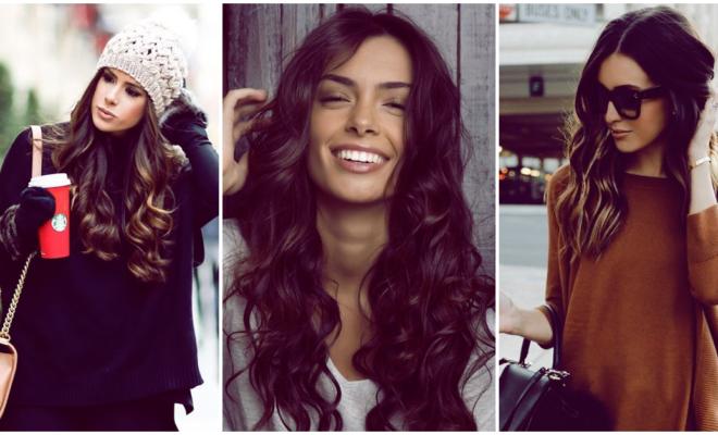 Los mejores tonos de cabello para el otoño
