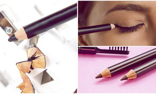 Así es como tu lápiz delineador durará más tiempo