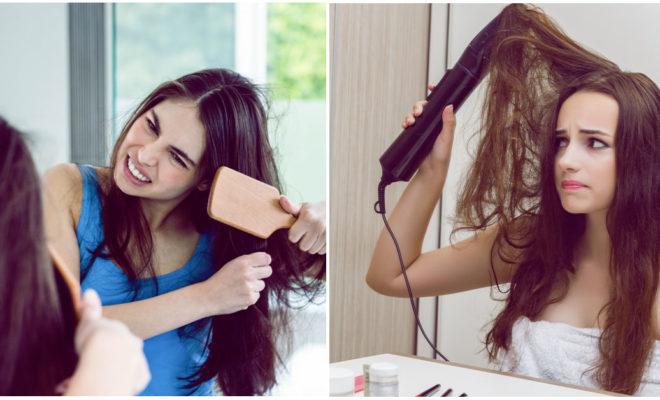 Gánale a un mal día de cabello con estos fáciles consejos