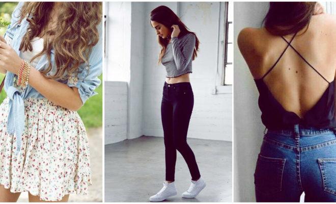 Outfits perfectos para salir casual sin verte desarreglada