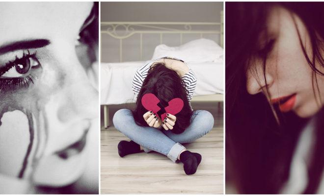 ¿Por qué las mujeres somos más propensas a que nos rompan el corazón?
