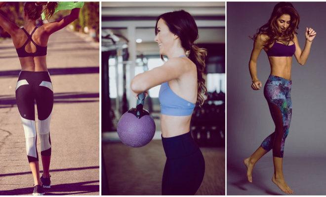 7 ejercicios para lucir mejor desnuda