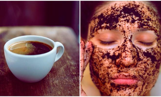 DIY: Haz del café tu mejor producto de belleza
