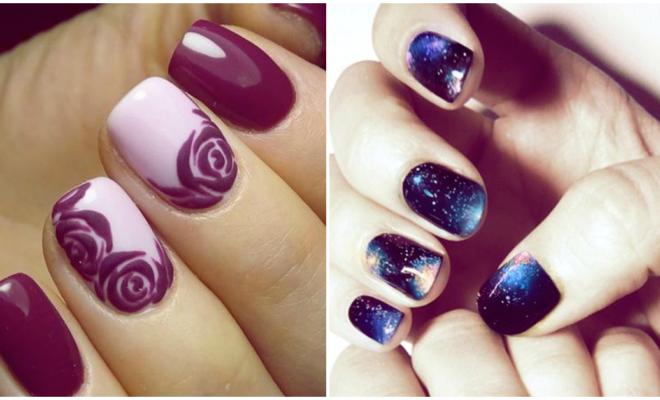 Los mejores colores para tus uñas en esta época del año