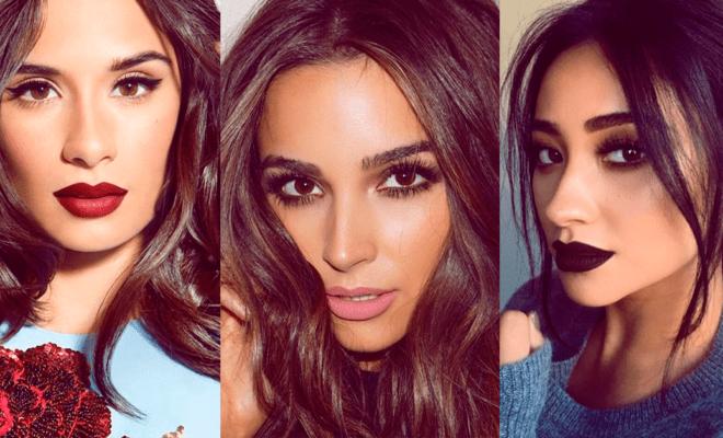 5 tonos de makeup que puedes llevar a todos lados