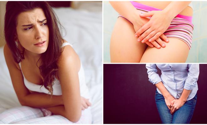 Principales síntomas de las infecciones vaginales… ¡cuídate!