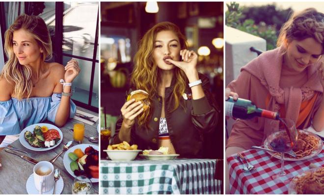 6 hábitos que te hacen comer todo el día, ¡evítalos!