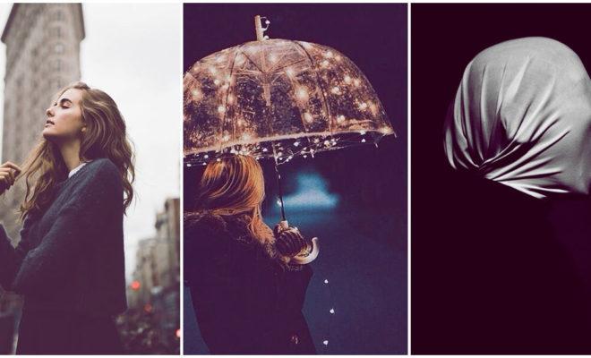 Esta es una nueva forma de decirle adiós al estrés: umbrella breathing