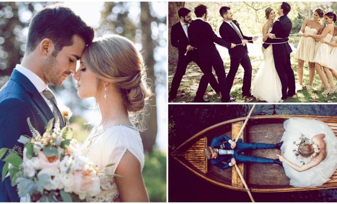 No permitas que tu boda se arruine, ¡evita hacer esto!