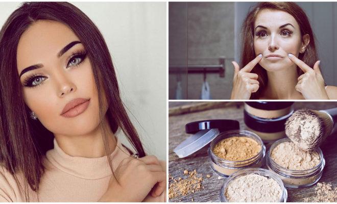 Makeup todos los días: ¿sí o no?