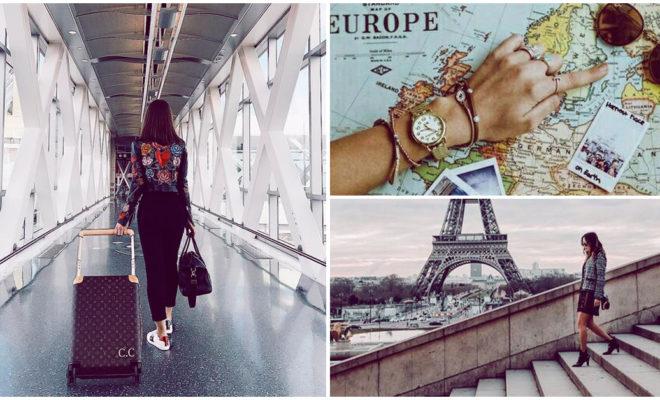 ¿Cómo puedo viajar con bajo presupuesto a lugares increíbles?
