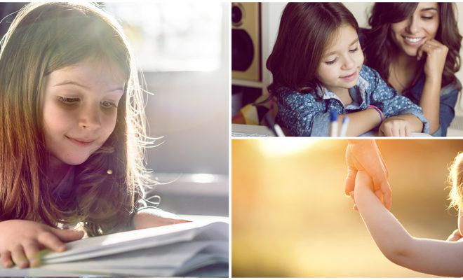 5 consejos para tener hijos emocionalmente sanos