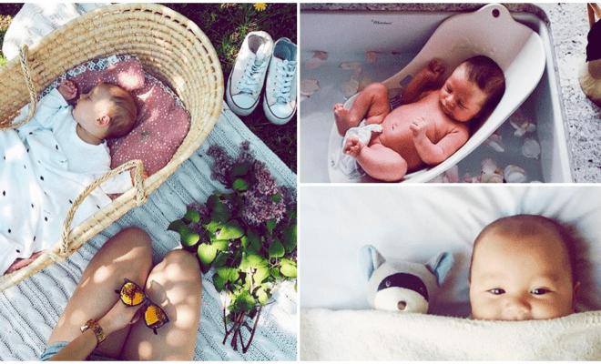 Rarezas de todo recién nacido que debes conocer