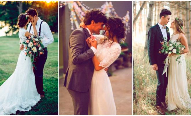 Las supersticiones de boda más comunes, ¿tú las crees?