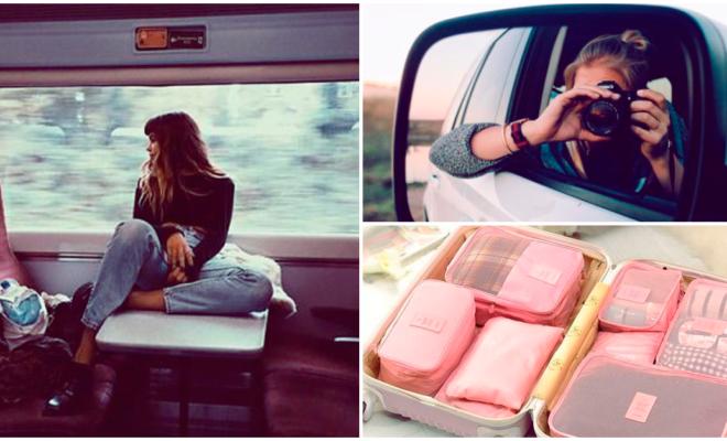 Errores que toda mochilera debe evitar, ¡no permitas que tu viaje se arruine! ⛺️😉
