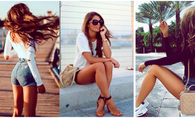 Makeup para ocultar várices: luce unas piernas hermosas