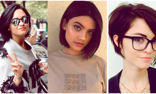 Cortes de cabello pixie para cada tipo de rostro