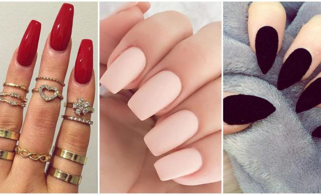 Tonos de uñas que combinan con cualquier outfit